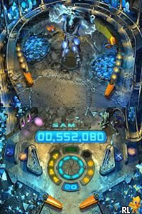 Metroid Prime Pinball (USA)