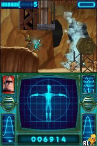 Incredibles, The - Rise of the Underminer (USA)