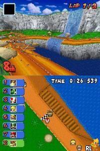 Mario Kart DS (Europe) (En,Fr,De,Es,It)
