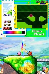 Kirby - Power Paintbrush (Europe) (En,Fr,De,Es,It)