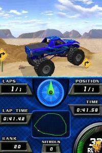 Monster Trucks DS (USA)
