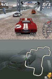Ford Racing 3 (USA)