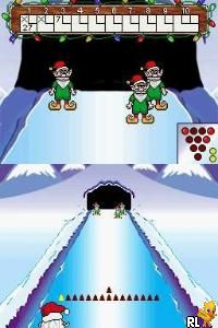 Elf Bowling 1 & 2 (USA)