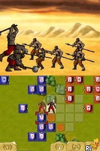Battles of Prince of Persia (USA) (En,Fr,De,Es,It,Nl)