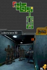 Resident Evil - Deadly Silence (USA)