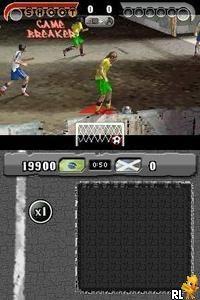 FIFA Street 2 (USA) (En,Fr,De)