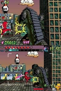 Viewtiful Joe - Double Trouble! (Italy)