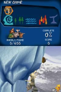 Ice Age 2 - The Meltdown (USA)