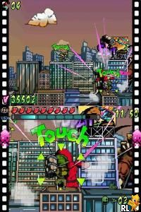 Viewtiful Joe - Double Trouble! (Europe)