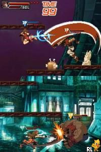 Guilty Gear - Dust Strikers (USA)