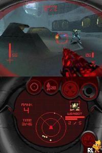 Metroid Prime - Hunters (Europe) (En,Fr,De,Es,It)