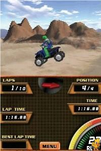 ATV Quad Frenzy (Europe) (En,Fr,De)