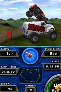 Monster Trucks DS (Europe) (En,Fr,De)