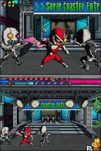 Viewtiful Joe - Double Trouble! (Spain)