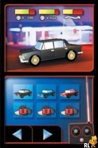 Mini RC Rally (USA)