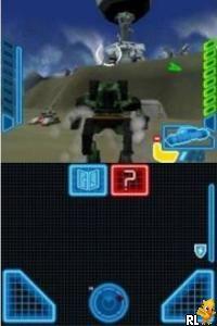 MechAssault - Phantom War (USA)