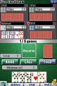 Clubhouse Games (USA) (En,Fr,De,Es,It)