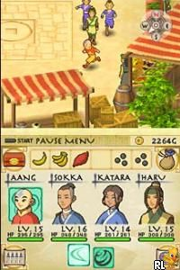 Avatar - The Last Airbender (USA)