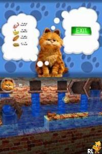 Garfield - A Tail of Two Kitties (USA) (En,Fr,Es)