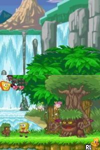 Nicktoons - Battle for Volcano Island (USA)