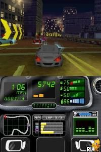 Need for Speed Carbon - Own the City (Europe) (En,Fr,De,Es,It)