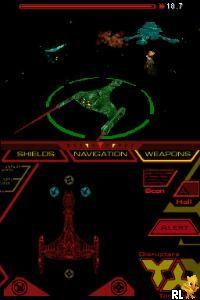 Star Trek - Tactical Assault (USA)