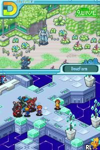 Digimon World DS (USA)
