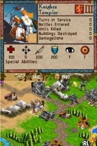 Age of Empires - The Age of Kings (Europe) (En,Fr,De)