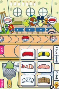 Tamagotchi Connection - Corner Shop 2 (USA)