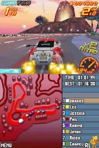 Asphalt - Urban GT 2 (Europe) (En,Fr,De,Es,It)