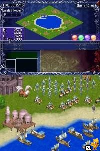 Ys Strategy (Europe)