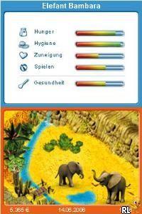 My Animal Centre in Africa (Europe) (En,Fr,De,Es,It)