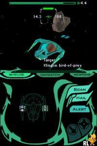 Star Trek - Tactical Assault (Europe)