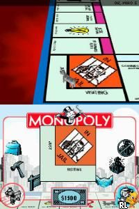 4 Game Fun Pack - Monopoly + Boggle + Yahtzee + Battleship (Europe)