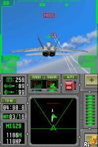 Jet Impulse (Japan)