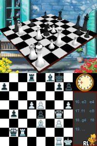 Schach (Germany) (En,De)