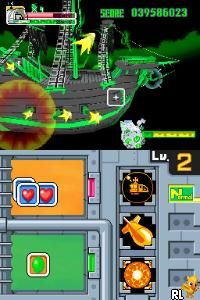 Danny Phantom - Urban Jungle (Europe) (En,Fr,De,Es)