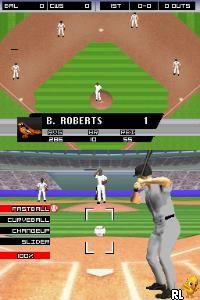 Major League Baseball 2K7 (USA)