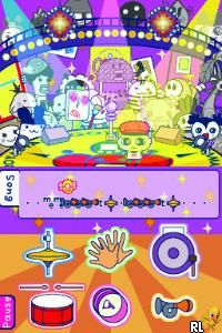 Tamagotchi Connexion - Corner Shop 2 (Europe) (En,Fr,De,Es,It)