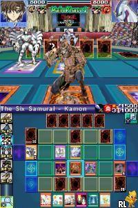 Yu-Gi-Oh! - World Championship 2007 (Europe) (En,Ja,Fr,De,Es,It)