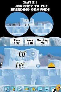 March of the Penguins (Europe) (En,Fr,De,Es,It)