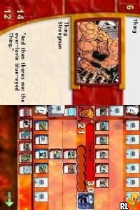 Marvel Trading Card Game (USA)