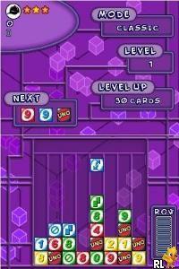 3 Game Pack! - Uno & Skip-Bo & Uno Free Fall (Europe) (En,Fr,De,Es,It)