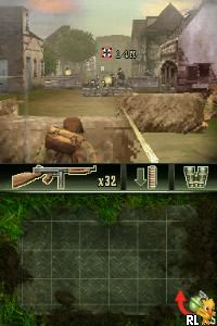 Brothers in Arms DS (Europe) (En,Fr,De,Es,It)