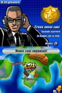 Elite Beat Agents (Italy)