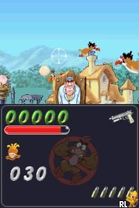 Chicken Shoot (USA) (En,Fr,De,Es,It)