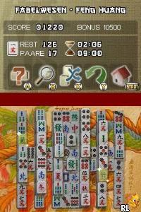 Mahjong (Germany) (En,De)