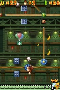 Donkey Kong - Jungle Climber (Japan)