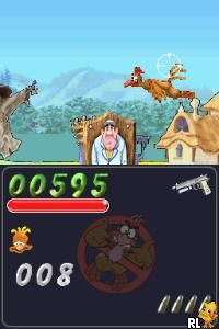 Chicken Shoot (Europe) (En,Fr,De,Es,It)