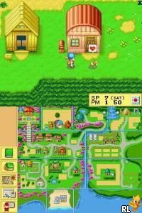 Harvest Moon DS (USA) (Rev 1)